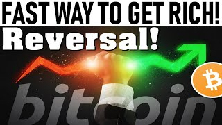 BITCOIN REVERSAL! ALTCOIN MEGA RALLY PREDICTED! ADA USING STABLE COIN! BIGGEST ALT PARTNERSHIP YET!