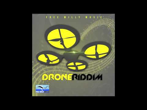 LADY SAW-CLEAN GYAL_DRONE RIDDIM MAY 2016