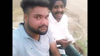 Village boyz-  Diwali  song by Raman Dhaliwal nd Amarjit Saini