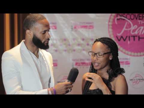 Discovering the Pearl Within movie premiere | Pink Carpet