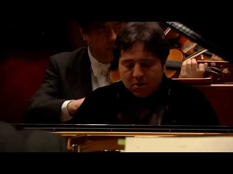 Fazıl SAY  - Beethoven  Piano Concerto N° 3 in c minor