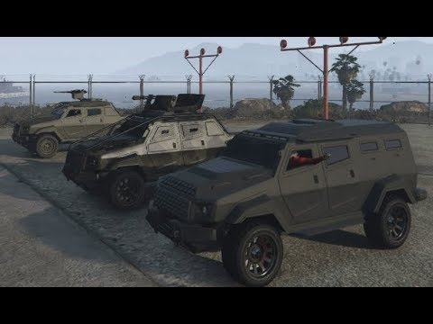 GTA 5 PS4 Livestream Truck Only Meet/Off-Roading and More!