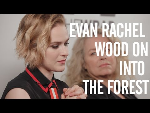 Toronto: Evan Rachel Wood on Playing Ellen Page's Sister in Nearly Every Scene of 'Into the Forest'