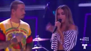 Baixar Anitta e J.Balvin - Downtown | Don Francisco Te Invita 2018