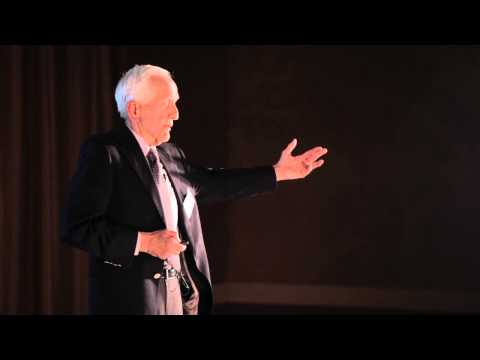 Solving the Health Care Crisis: T. Colin Campbell at TEDxCortland
