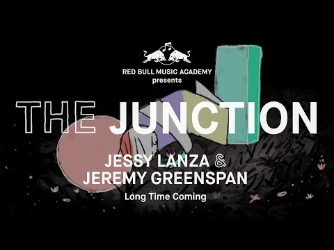 The Junction - Jessy Lanza & Jeremy Greenspan | Red Bull Music Academy