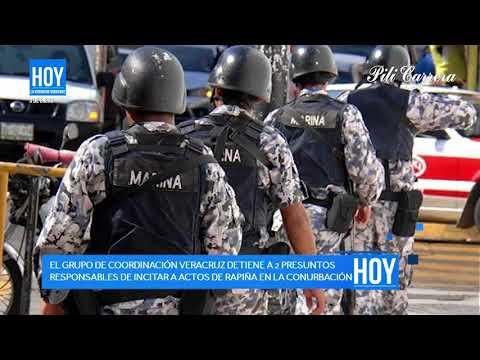 Noticias HOY Veracruz News 03/01/2018
