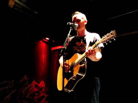 Dave Hause cover of Patty Griffin (Long ride Home)