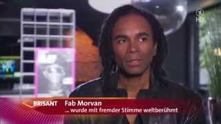 Milli Vanilli - Fab Morvan Reportage 2014 [German/Deutsch HD]