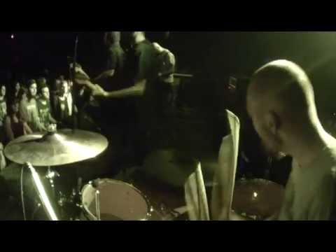 Soul Aside - 'White Hole' live at Music Hall (Barcelona)
