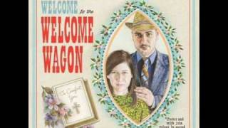 Watch Welcome Wagon I Am A Stranger video