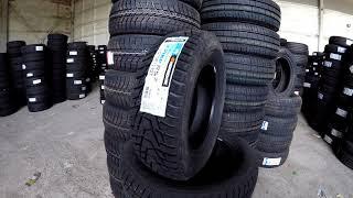 Обзор зимней шины - Hankook Winter i*Pike RS2 W429
