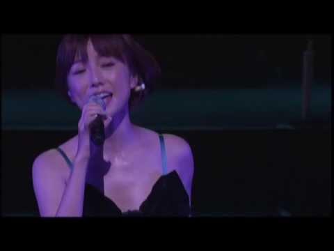 島谷ひとみ   Destiny-太陽の花- (Live    2006)
