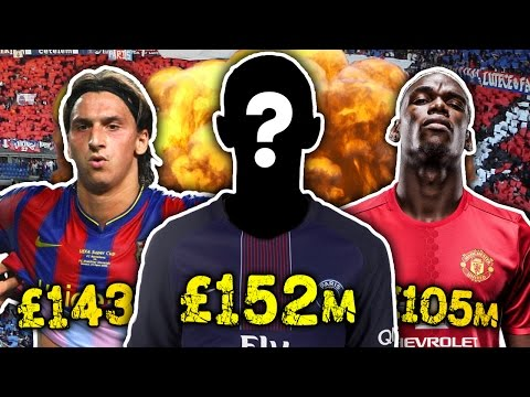 Who Is ACTUALLY The World's Most Expensive Player?! | #StatWars