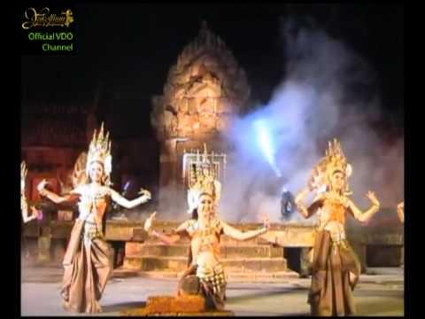Sikhoraphum (Apsara Dance 2)