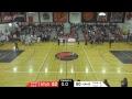 BRIT 51 Game 15 - Harry Ainlay vs St. Joseph