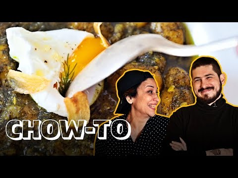 This Stew Proves Why You Need to Try Iranian Cooking | CHOW-TO