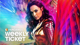 What to Watch: Wonder Woman 1984, Best 1984 Movies + All My Life | Weekly Ticket