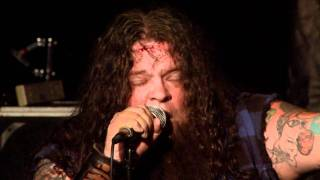 "ANTiSEEN ""Exploding Barbed Wire Death Match"" & ""Cactus Jack"" Live 5/25/11"