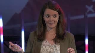 ¿Por qué programas, si tú eras de letras?   Carmen Torrijos   TEDxMálaga