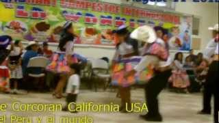 santiago 2012 Corcoran CA USA 08
