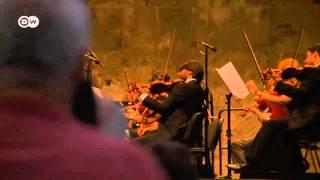 عرب وإسرائيليون في عزف كلاسيكي مشترك | الأخبار