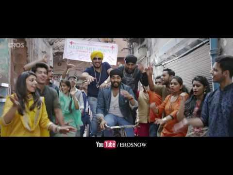 Mari Gali   Video Song   Tanu Weds Manu Returns   R  Madhavan, Kangana Ranaut