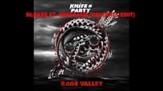 Knife Party- Sleaze ft. MistaJam (Impulse edit)