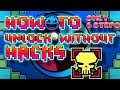 ♻️UPDATED!♻️Geometry dash 2.11 |TUTORIAL How to unlock the last icon WITHOUT HACKS (just 6 step's)