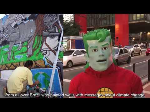 Climax Brasil – Institucional