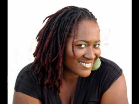 Color Your Locs Red With Kool Aid YouTube