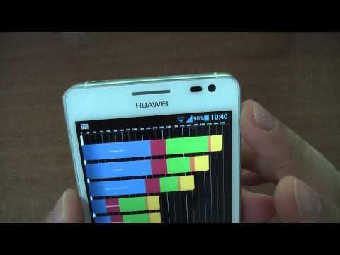 Huawei Ascend D2 recenzia