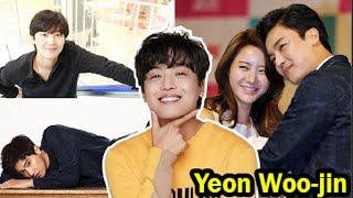 Jin wife woo yeon MEET: Yeon