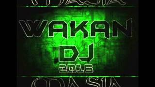 wakan dj New style