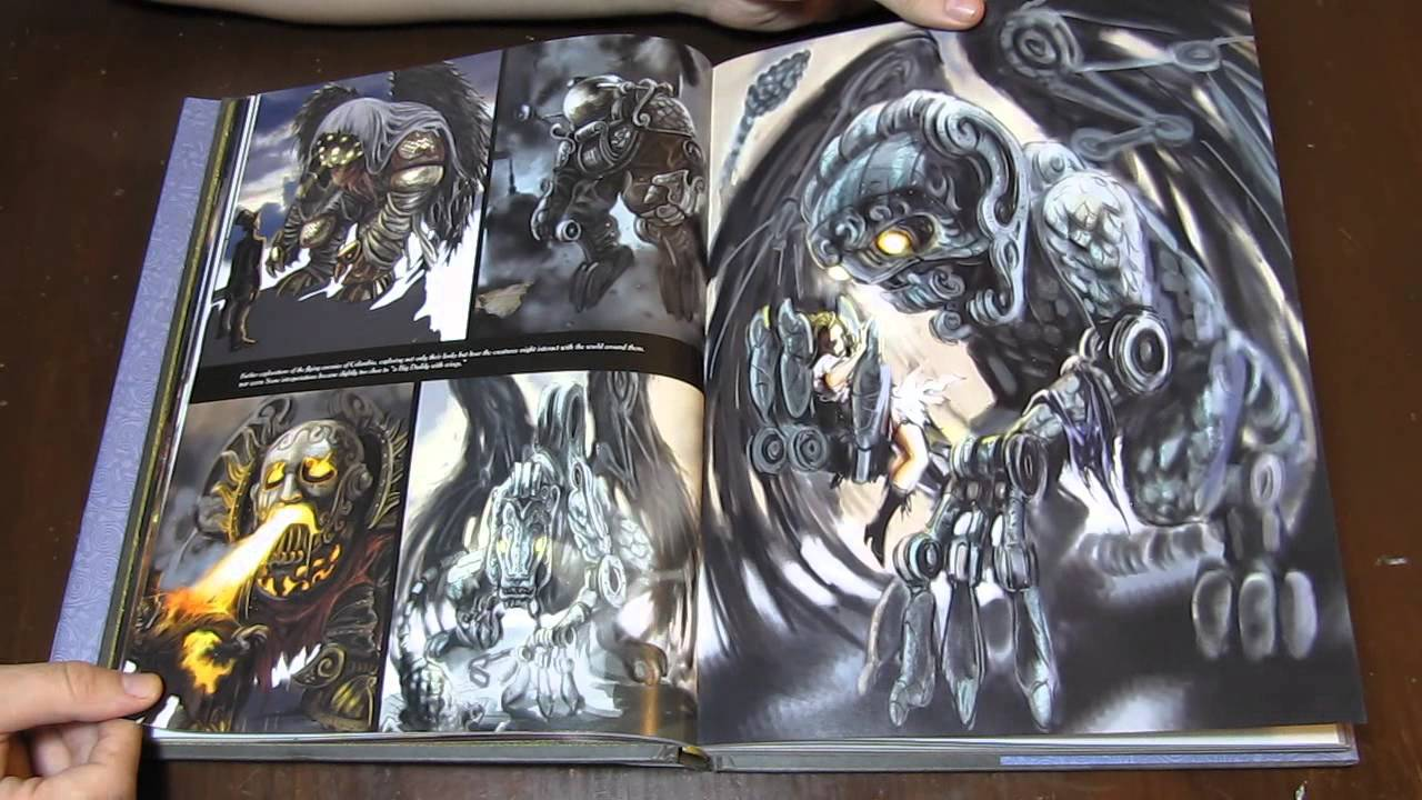 Bioshock 2 Artbook Pdf