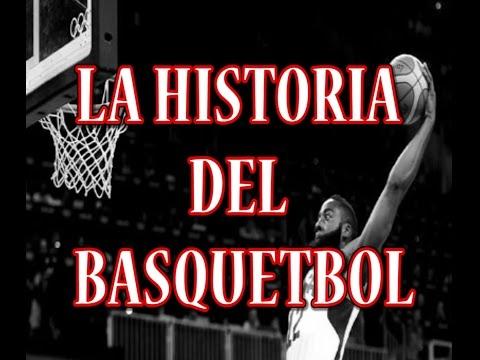 la-historia-del-basquetbol