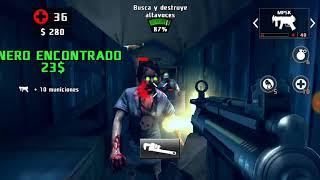 Dead Trigger 2 | Episodio 2