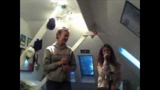Hallelujah Cover by Rebekah Thomas and Baylee Davis