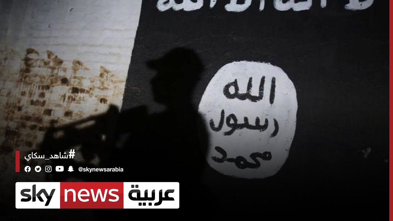 تسليم 34 طفلا روسيا من أطفال داعش لروسيا  - نشر قبل 2 ساعة