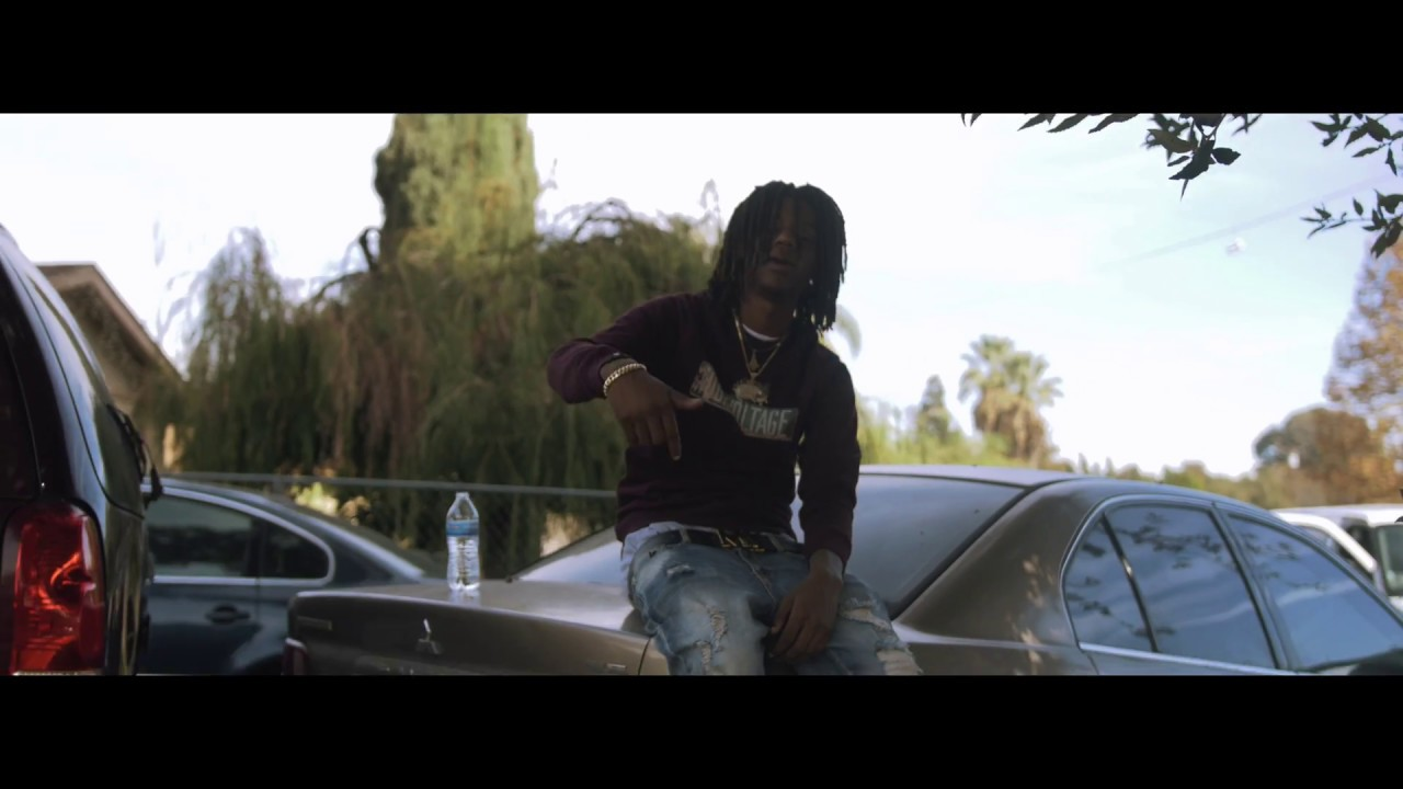 BG Feava x OMB Peezy - Noise Complaints (Official Video - Shot by @TopGwapFilms)