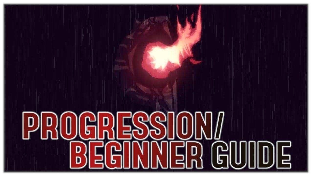 Calamity Mod Spoilerfree Beginner / Progression Guide (Version 1 4 2)