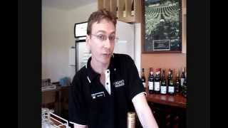 Wine Serving Temperature - Part 2 - Correct Temperature For Chardonnay