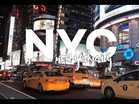 MY TRIP TO NYC | Consisting of Videos Under 6 seconds