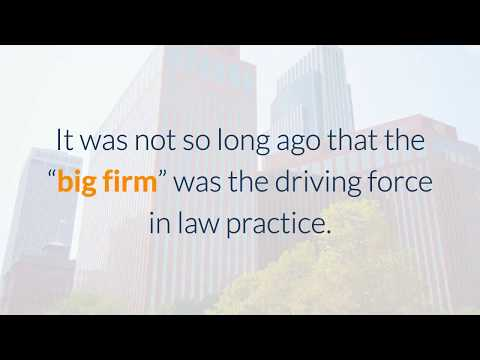 How Litigation Finance Can Help the Boutique Firm