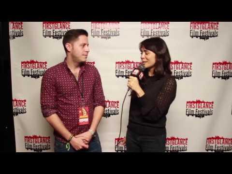 Daniel Pineros FirstGlance Film Fest