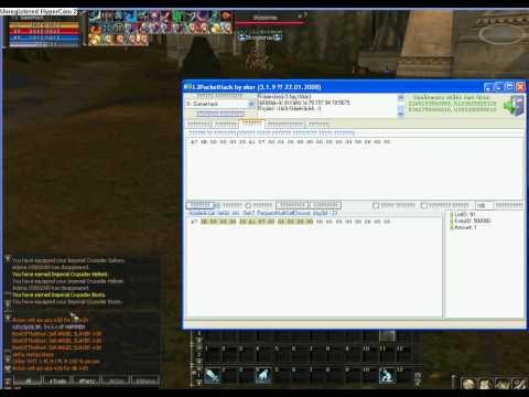 Lineage2 Hack L2 Hack L2 Bug L2 Exploit L2 Phx Www.GameHack.xz.lt