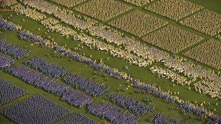 Cossacks 3 - PRUSSIA v DENMARK | 32.000 UNITS MASSIVE Battle