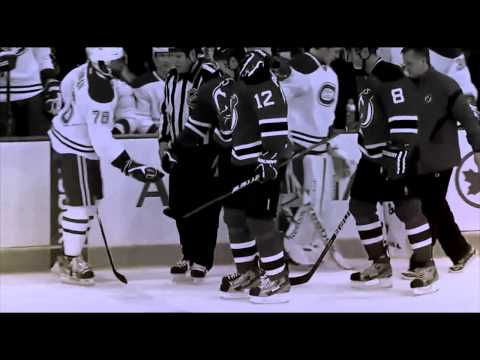 Shnarped Hockey Presents
