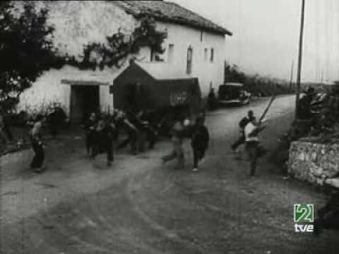 los campesinos canción- -1936-revolucion social