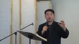 2017.03.19 다니엘서 강해 #1, 다니엘 1-12